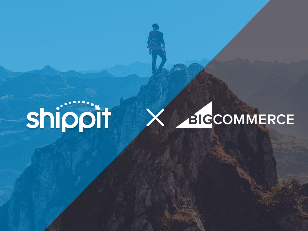 The Power of Simplified Shipping Comes to BigCommerce Users