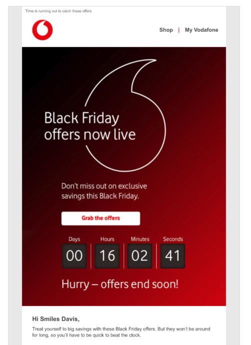 click frenzy marketing hacks
