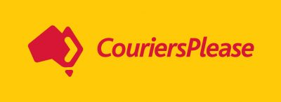 CouriersPlease logo